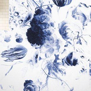 KEK-Tapete-Amsterdam-Blumen-blau2