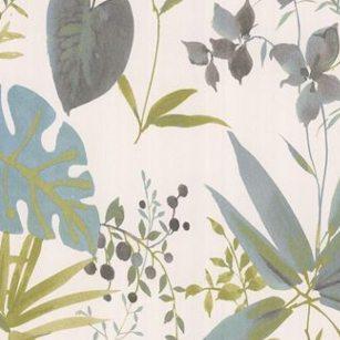 Eijffinger-Tapete-Pflanzen