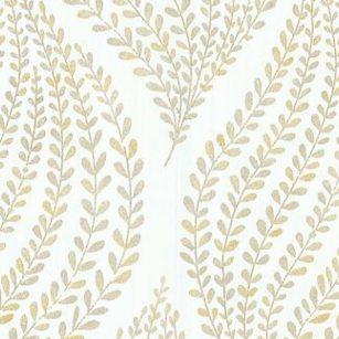 Eijffinger-Tapete-beige-gelb-Muster