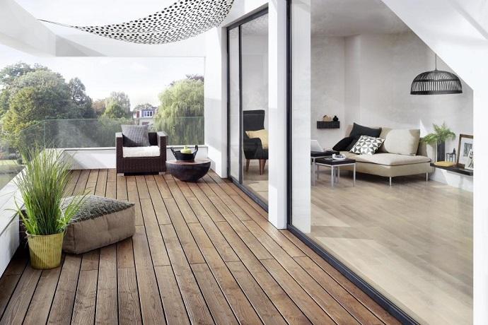 terrassendielen kwp baumarkt. Black Bedroom Furniture Sets. Home Design Ideas