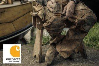 Arbeitskleidung Hosen Westen Jacken von Carharrt bei Kwp Baumarkt