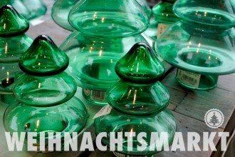 Fotos vom Weihnachtsmarkt kwp Baumarkt Hamburg Sasel