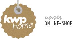 kwp-home Der Online-Shop