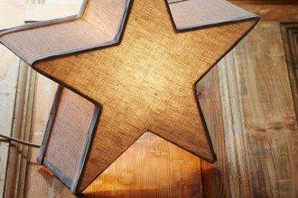 Weihnachtsbeleuchtung Tisch Stern Marklöjd bei kwp Baumarkt
