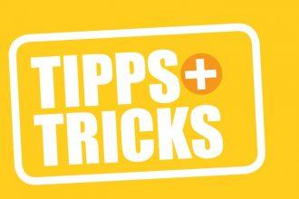 Tipps und Tricks Elektro-/Eisenwaren