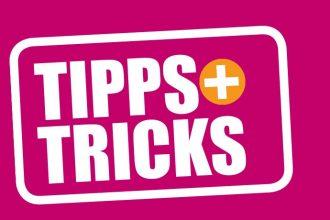 tipps und tricks Farben Tapezieren