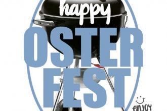 Happy-Osterfest, Facebook Verlosung