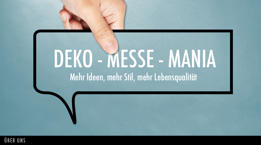 Deko mees Mania über uns Firmenphilosophie Kwp Baumarkt
