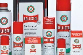 Ballistol-Universaloel