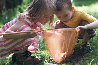 Spielgeräte mit Sicherheit Für den Garten sichere Kinderspielgeräte