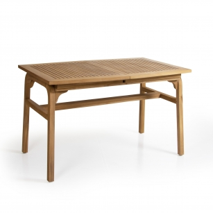 Brafab-Tisch-Volos-Teakholz-ausziehbar-80x73x130-180cm-20465-zusammen