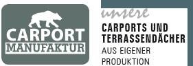 kwp Carports und Terrassendächer