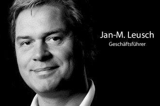 Jan.-M. Leusch Geschäftsführer kwp Baumarkt