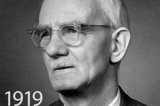 Karl Waldemar Peters - Gründer von kwp Baumarkt