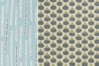 Designertapeten Miss Print Collection 1, 2, 3, 4 bei kwp Baumarkt
