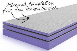 Jackoboard Plano Bauplatten für den Innenbereich bei kwp Baumarkt