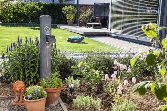 Gardena Smart Garden System Geräte