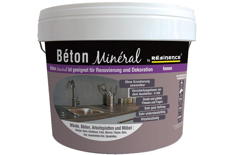 Beton Mineral