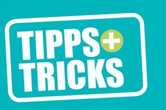 tipps und tricks Bad