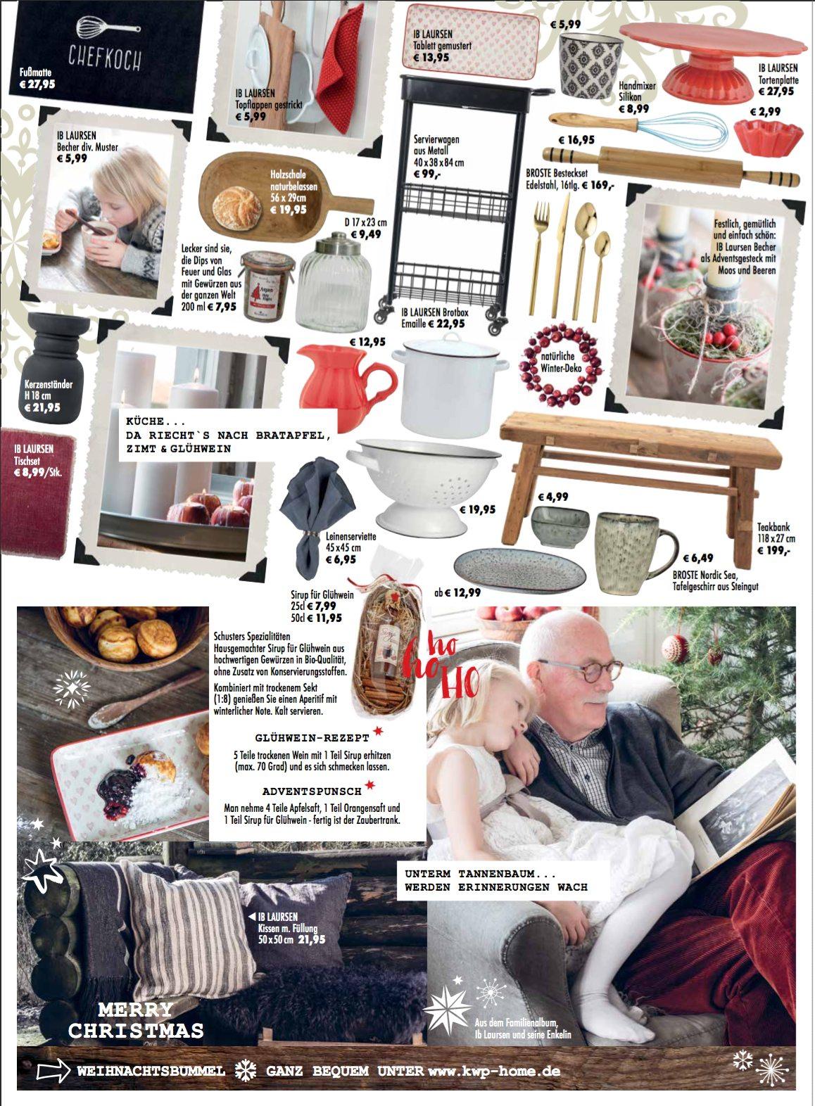 weihnachtsbeilage kwp baumarkt. Black Bedroom Furniture Sets. Home Design Ideas