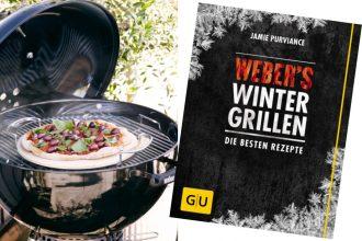 Weber Wintergrillen