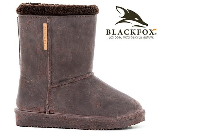 Blackfox Winterboots