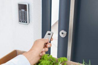 Smart Home Start-up Service