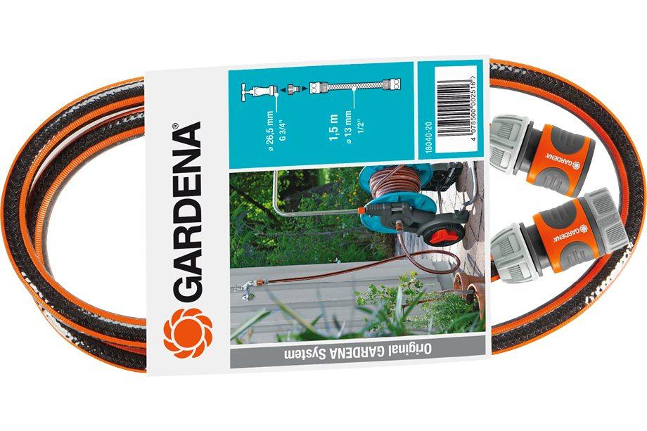 Anschlussgarnitur Flex Gardena
