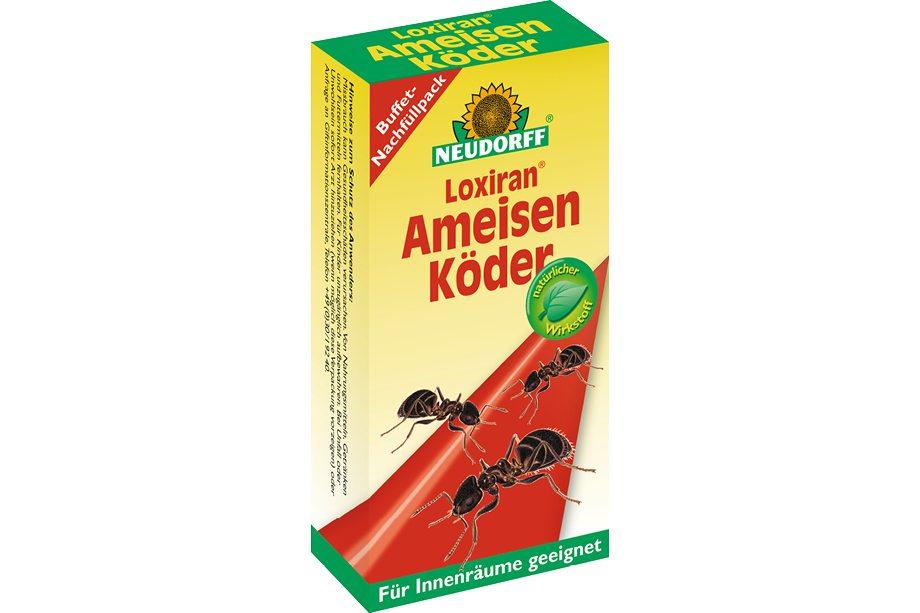 Loxiran Amaisen Köder von Neudorff