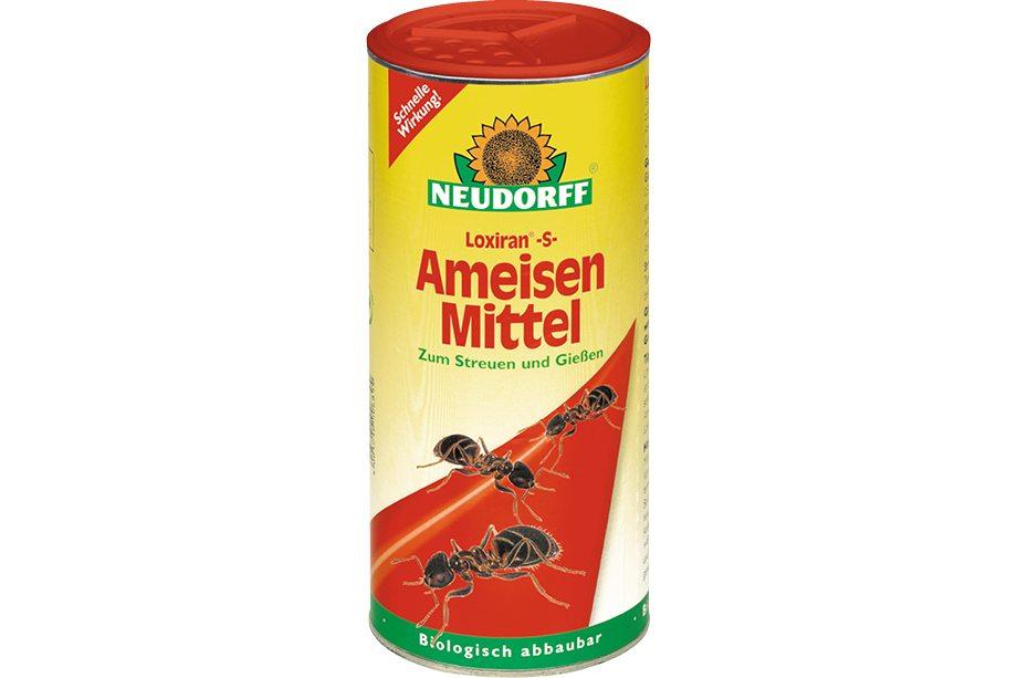 Loxiran Ameisen Mittel von Neudorff
