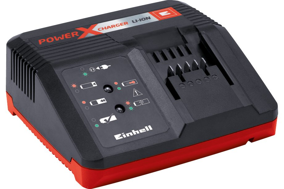 PXC Ladegerät PowerXChange Family von Einhell