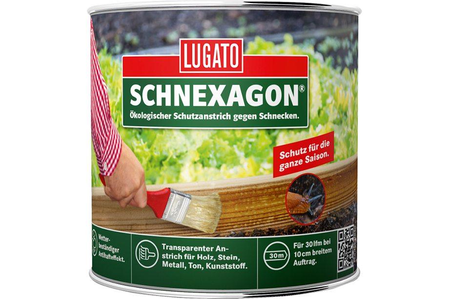 Schexagon Lugato