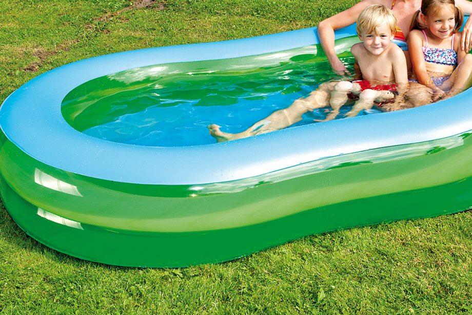 Urlaub zu hause kwp baumarkt for Baumarkt pool