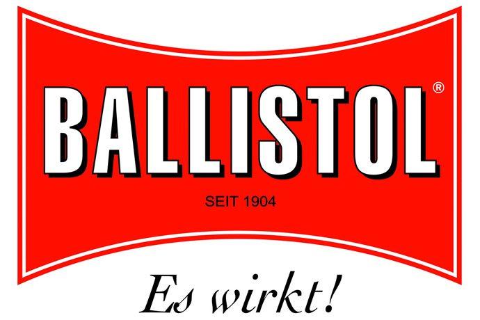 Ballistol Wunderöl Universalöl Wunderöl seit Kaisers Zeiten