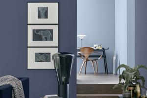 Schöner Wohnen mit zwei neuen Farbwelten - kwp Baumarkt