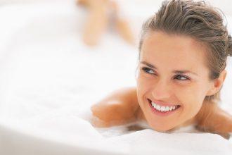 Hole dein Bad aus dem Winterschlaf