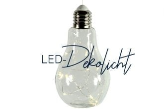 LED Dekolicht Mitch
