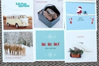 Hey!Cards Postkarten