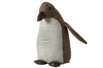 Pinguin Türstopper