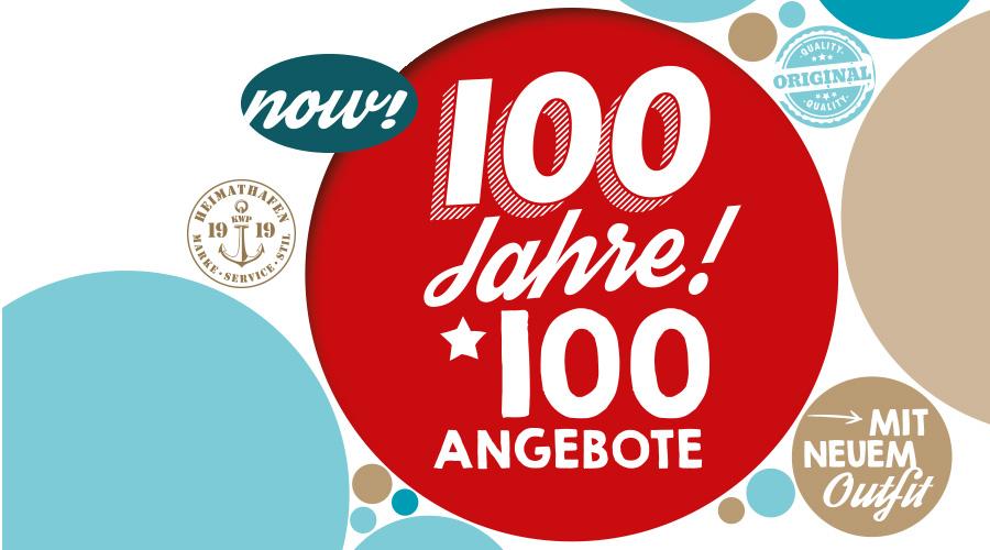 kwp Jubiläum 100 Jahre 100 Angebote