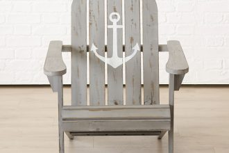 Gartensessel Adirondack Deck Chair