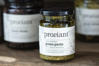 Ib Laursen Pesto Proviant