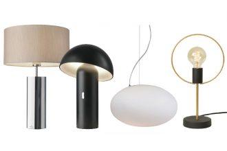 Designlampen bei kwp