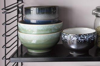HK Living Keramikschalen