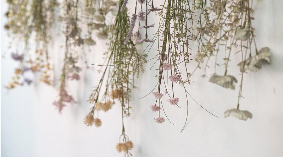 Ib Laursen Kunstblumen