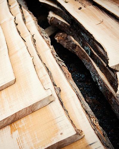 Holz & Gartenholz
